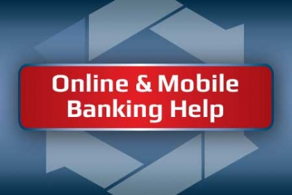 Online & Mobile Banking Help Form | First National Bank of